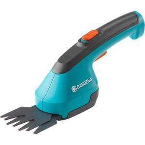 Аккумуляторные ножницы Gardena AccuCut (09850-30.000.00) gardena procut 800