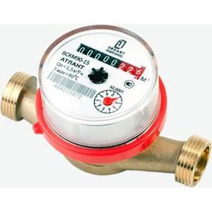 Счетчик воды ДЕКАСТ бытовой ВСКМ-15 (80 мм, без кмч)