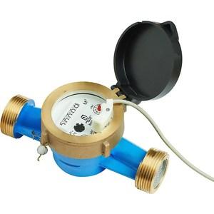 Счетчик воды ДЕКАСТ общедомовой ВКМ-25 ДГ счетчик воды декаст промышленный ствх 200 стрим дг класс с