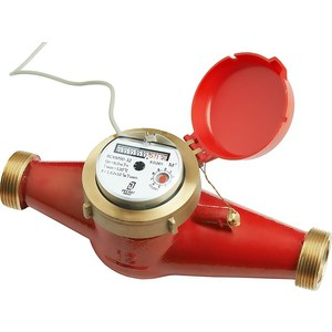 Счетчик воды ДЕКАСТ общедомовой ВСКМ 90-40 ДГ счетчик воды декаст промышленный ствх 200 стрим дг класс с