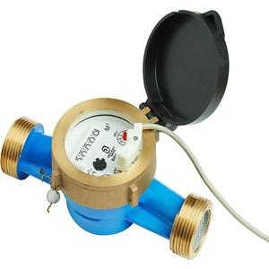 Счетчик воды ДЕКАСТ общедомовой ВКМ-50М ДГ счетчик воды декаст промышленный ствх 200 стрим дг класс с