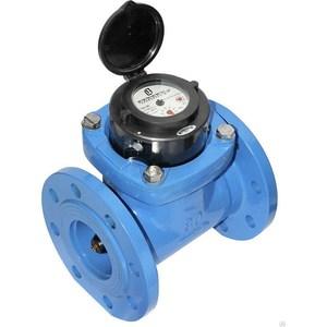 Счетчик воды ДЕКАСТ промышленный СТВХ-65 УК (260мм)