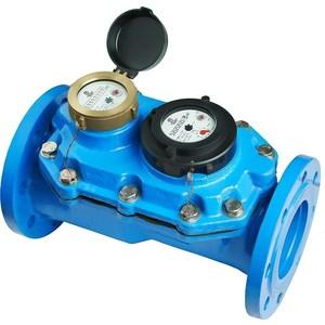 Счетчик холодной воды ДЕКАСТ промышленный комбинированный СТВК 1 80/20 счетчик воды кв 1 5