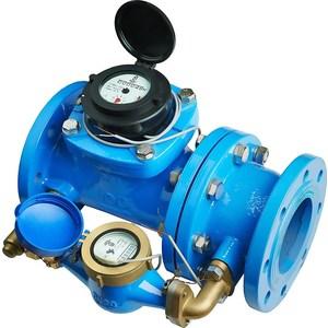 Счетчик холодной воды ДЕКАСТ промышленный комбинированный СТВК 2 150/40 ДГ промышленный детектор металла treasure hunter 2 gold detector