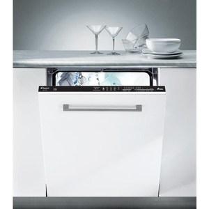 Встраиваемая посудомоечная машина Candy CDI 1L38-07 майка классическая printio как приручить дракона беззубик