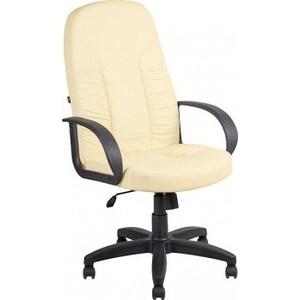 Кресло Алвест AV 103 PL (727) MK эко кожа 202 слоновая кость кресло алвест av 124 pl 681н мк эко кожа 202 слоновая кость
