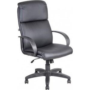 Кресло Алвест AV 102 PL (727) MK эко кожа 223 черная стоимость