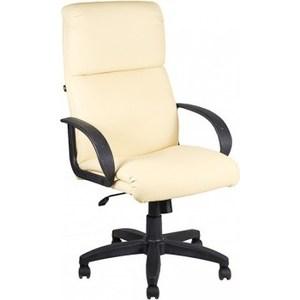 Кресло Алвест AV 102 PL (727) MK эко кожа 202 слоновая кость кресло алвест av 124 pl 681н мк эко кожа 202 слоновая кость