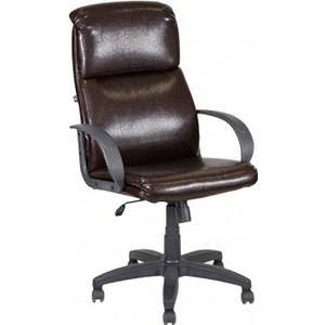 Кресло Алвест AV 102 PL (727) MK эко кожа 221 шоколад стоимость