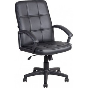 Кресло Алвест AV 212 PL (681 H) MK экокожа 223 черная оплетка руля autoprofi экокожа размер м черная