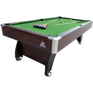 Бильярдный стол DFC Vankuver бильярдный стол в дриад спорт