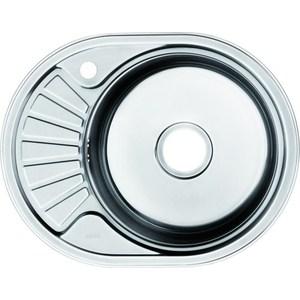 Кухонная мойка IDDIS Suno 470x600 шелк (SUN60SRi77) цена
