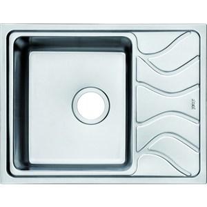 Кухонная мойка IDDIS Reeva 480x615 шелк (REE61SLi77) iddis reeva ree78sli77
