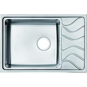 Кухонная мойка IDDIS Reeva 480x715 шелк (REE71SLi77) iddis reeva ree78sli77