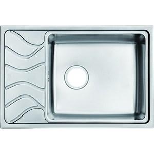 Кухонная мойка IDDIS Reeva 480x715 шелк (REE71SRi77) iddis ree71sri77