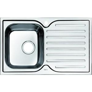 Кухонная мойка IDDIS Strit 480x780 полированная (STR78PLi77) religion and violence