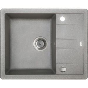 Кухонная мойка IDDIS Vane G 500x620 серый (V07G621i87) fxb f3d2x4 enhanced windsock wind vane double frame skeleton