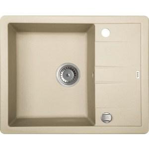 Кухонная мойка IDDIS Vane G 500x620 сафари (V09S621i87) цена