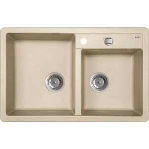 Кухонная мойка IDDIS Vane G 500x780 сафари (V24S782i87) iddis vane v9rs129i85