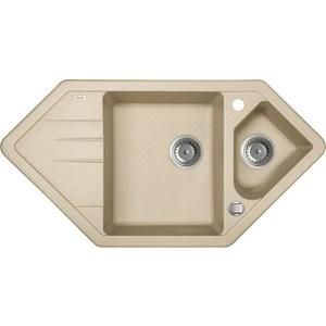 Кухонная мойка IDDIS Vane G 500x960 сафари (V29S965i87)