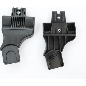 Адаптер Lama для автокресла Maxi-Cosi/Cybex/Kiddy (компл. 2шт.) (Э0000017635) stokke адаптер stokke для автокресла maxi cosi