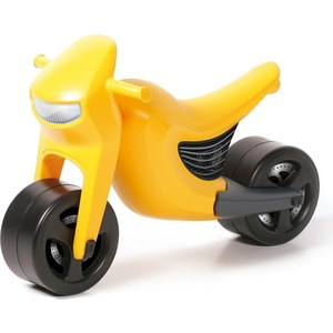 Каталка Brumee Speedee Yellow BSPEED-Y200 (Э0000016507)