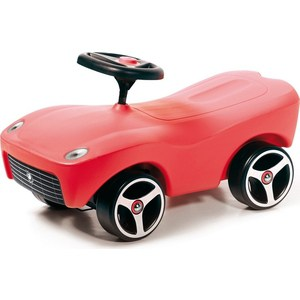 Каталка Brumee Sportee Red BSPORT-1788C (Э0000016509) каталка машинка brumee sportee красный от 1 года пластик bsport 1788c red