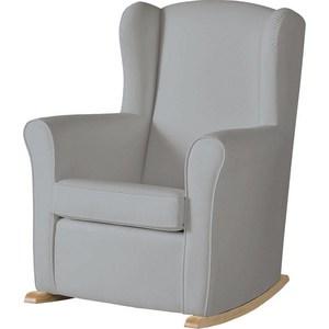 Фотография товара кресло-качалка Micuna Wing/Nanny natural/grey (Э0000017344) (735787)