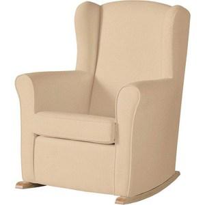 Кресло-качалка Micuna Wing/Nanny natural/honeycomb beige (Э0000017778)
