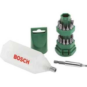 Набор бит Bosch 25шт (2.607.019.503)