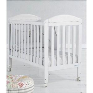 Кровать Micuna Judith 120*60 white (Э0000015059)