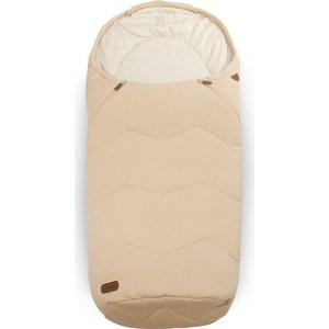 Муфта для ног Voksi Breeze Light Sand/Sand 3263004 (Э0000016329) муфта для ног voksi move light dark grey 3265002 э0000016331