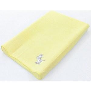 Простынь Ceba Baby на резинке на пеленальный матрасик 50x80 см Zebra yellow W-821-002-141 (Э0000015641)