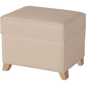 Пуф Micuna для кресла-качалки Foot rest natural/honneycomb beige (Э0000016796)