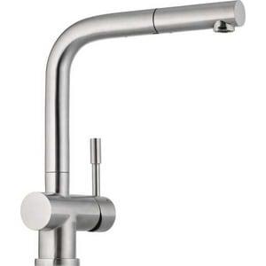 Смеситель для кухни Franke Atlas нержавеющая сталь (115.0083.791) franke npx 6113 полированная сталь