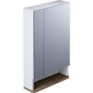 Зеркальный шкаф IDDIS Carlow 550 (CAR5500i99)