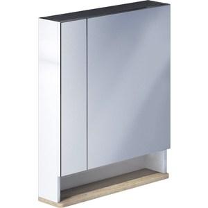 Зеркальный шкаф IDDIS Carlow 700 (CAR7000i99) iddis carlow cq23068ck