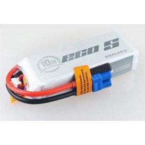 Аккумулятор Dualsky ECO 1800мАч 3S1P 11.1В (XP18003ECO) eco s 360
