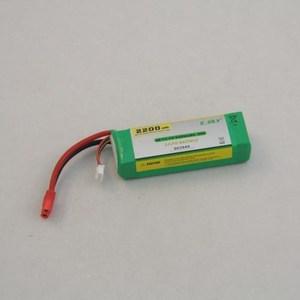 Аккумулятор E-sky E Sky Li-Po 11.1В 3S 30C 2200мАч