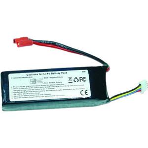 Аккумулятор Walkera Li-Po (11.1В) аккумулятор li po 11 1 вольт firefox в туле