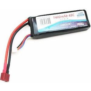 Аккумулятор Pulsar Li-Po 11.1В 1400мАч аккумулятор micromax аккумуляторная батарея для модели q326 черный 1400мач