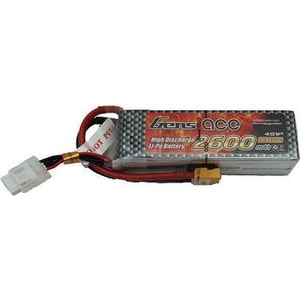 Аккумулятор Gens Li-Po 14.8В 2600мАч аккумулятор pulsar li po 14 8в 850мач