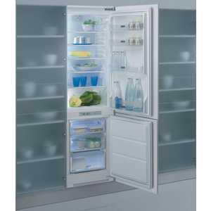 Встраиваемый холодильник Whirlpool ART 459 A +/NF
