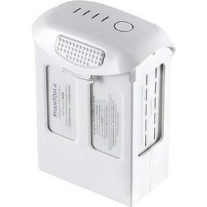 Аккумулятор DJI Phantom 4 dji аккумулятор 4s1p для квадрокоптера phantom 4 pro 5870mah