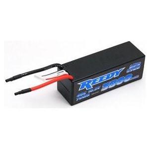 Аккумулятор Reedy Li-Po 18.5В 5S 40C 3800мАч аккумулятор reedy li po 2400мач 7 4в 4в 20c