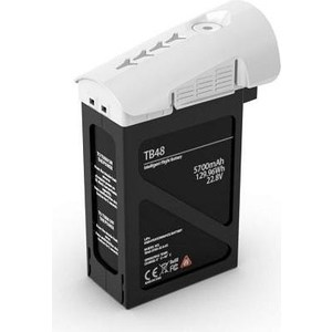 Аккумулятор DJI Inspire 1 TB48 Li-Po 22.2В 6S 20C 7.4В 1pcs 100% orginal firefox 7 4v 1600mah 20c li po aeg airsoft battery f2r16t drop shipping