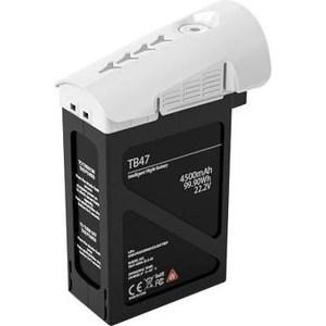 Аккумулятор DJI TB4 7.4В Li-Po 22.2В 6S 15С 4500мАч