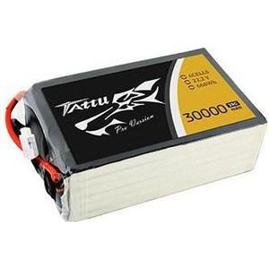 Аккумулятор Gens Li-Po 22.2В 30000мАч 25C аккумулятор gens li po 14 8 v 1250 0mah 25c 4s1p tattu b25c125 4s