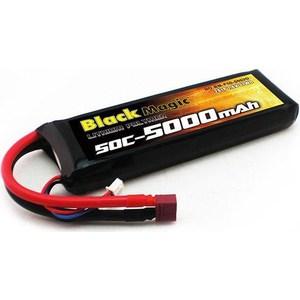 Аккумулятор Black Magic Li-Po 7.4В (BM-F50-5002D)
