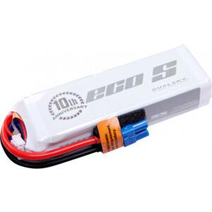 Аккумулятор Dualsky ECO 3200мАч 2S1P 7.4В eco s 360